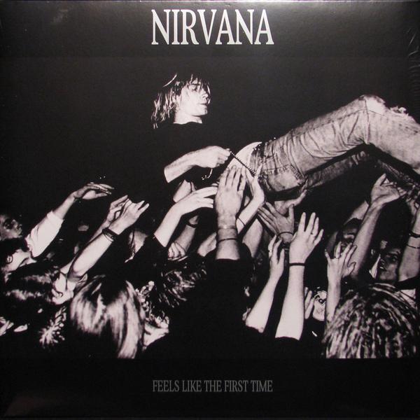 лучшая цена Nirvana Nirvana - Feels Like The First Time (2 LP)