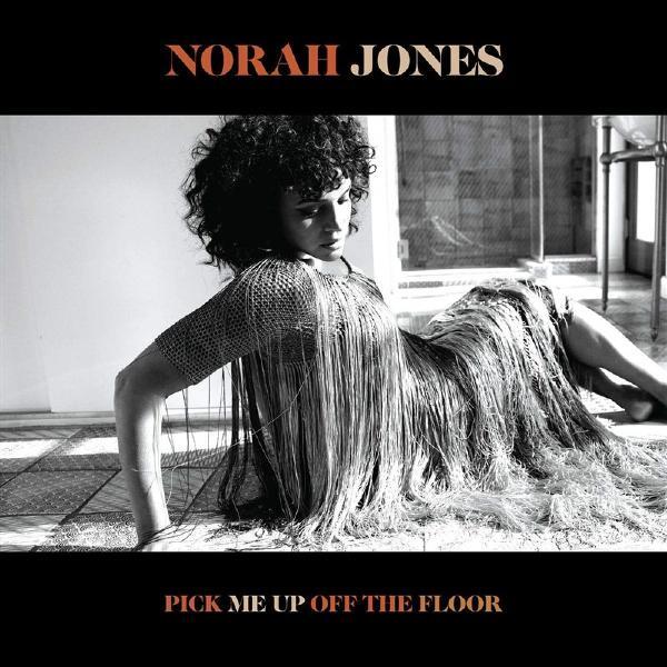 Norah Jones Norah Jones - Pick Me Up Off The Floor norah jones norah jones feels like home