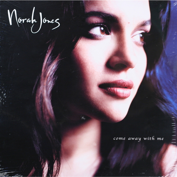 Norah Jones Norah Jones - Come Away With Me eglo 93765