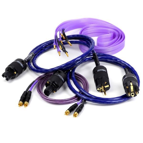 Комплект кабелей Nordost №2 NORDOST EXPLORER (RCA)