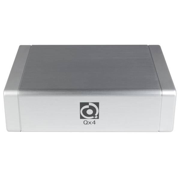 Фото - Сетевой фильтр Nordost Стабилизатор электромагнитного поля Quantum Qx4 корзинка sima land с ручками цвет фуксия 22 5 х 16 5 х 12 см