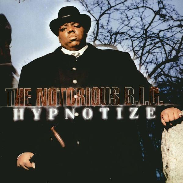 Notorious B.i.g. Notorious B.i.g. - Hypnotize (20th Anniversary) jm pj7002 outdoor camping flashlight 200 lumens