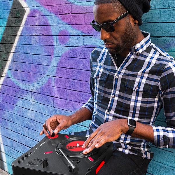 DJ виниловый проигрыватель Numark от Audiomania
