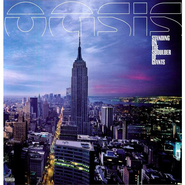 OASIS - Standing On The Shoulders Of Giants (180 Gr)