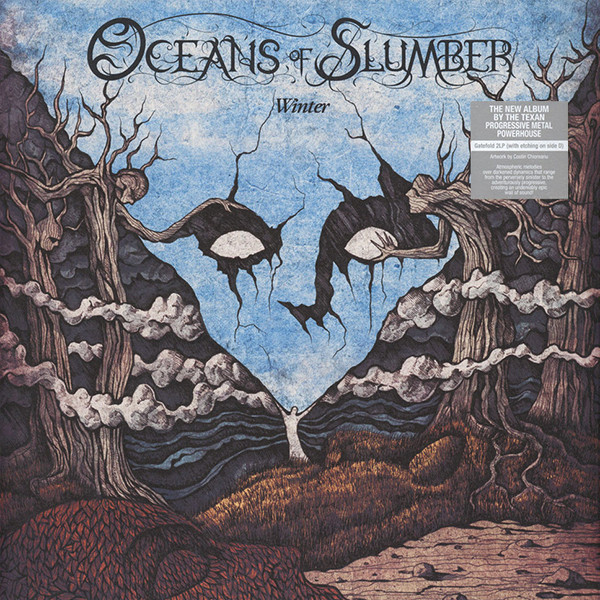 купить Oceans Of Slumber Oceans Of Slumber - Winter (2 LP)
