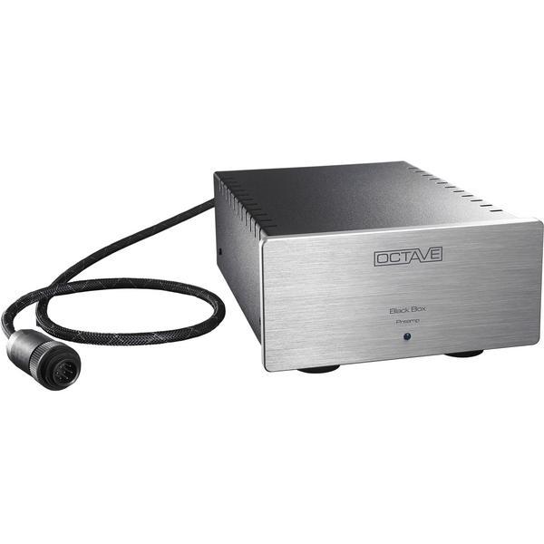 Блок питания Octave Black Box Preamp Silver
