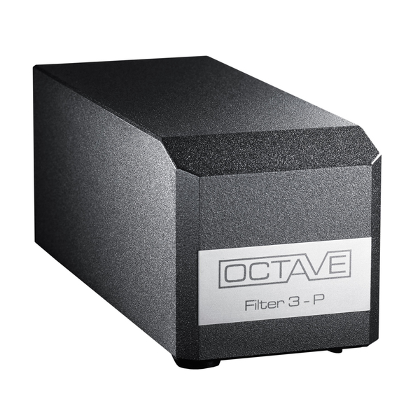 Устройство защиты от электромагнитных помех Octave Filter 3-P RCA
