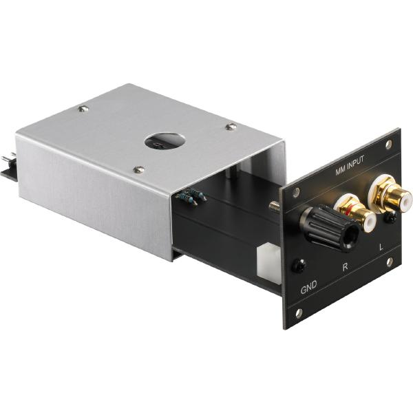 Фото - Модуль расширения Octave IN 1 RCA MM (Phono Module/HP 700) meixing mingda mc67 pl tube preamplifier mm phono stage hifi exquis mc7r ii mc67 pre amp