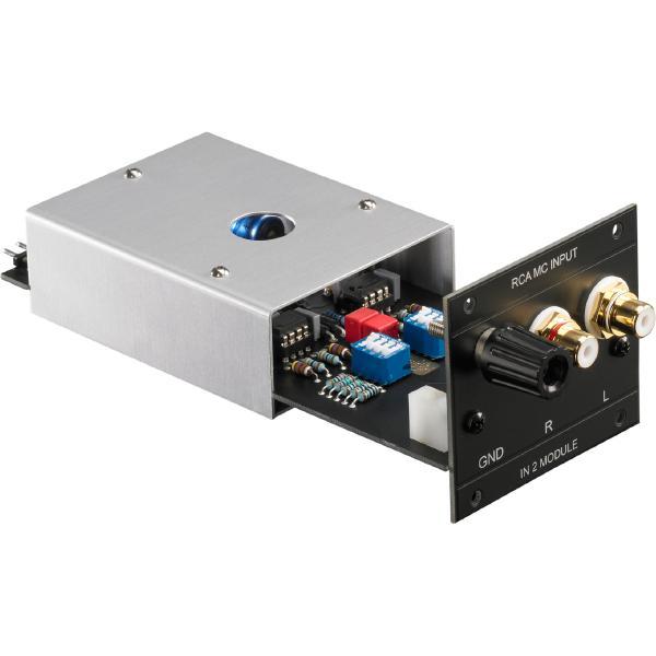 Фото - Модуль расширения Octave IN 2 RCA MC (Phono Module/HP 700) модуль расширения octave level adjustor v 16 single ended