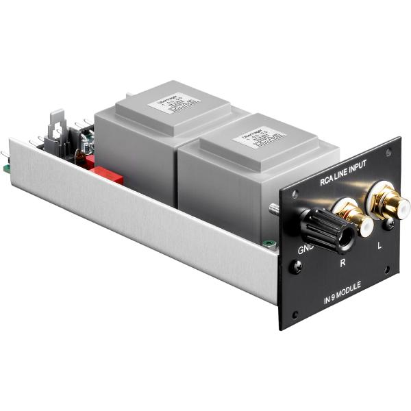 Модуль расширения Octave IN 9 RCA Line Transformer (Phono Module/HP 700) модуль расширения octave in 4 xlr rca phono module hp 700