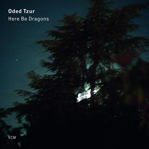Oded Tzur - Here Be Dragons (180 Gr)
