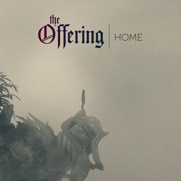 Offering - Home (lp + Cd, 180 Gr)