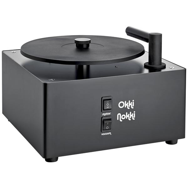 Машина для очистки пластинок Okki Nokki от Audiomania