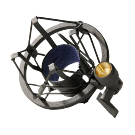 Держатель для микрофона Октава АМ-50 Black