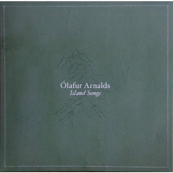 Olafur Arnalds Olafur Arnalds - Island Songs olafur arnalds montreal