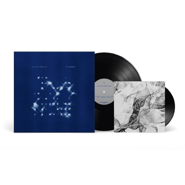 Olafur Arnalds - Re:member + String Quartets (lp+7 )
