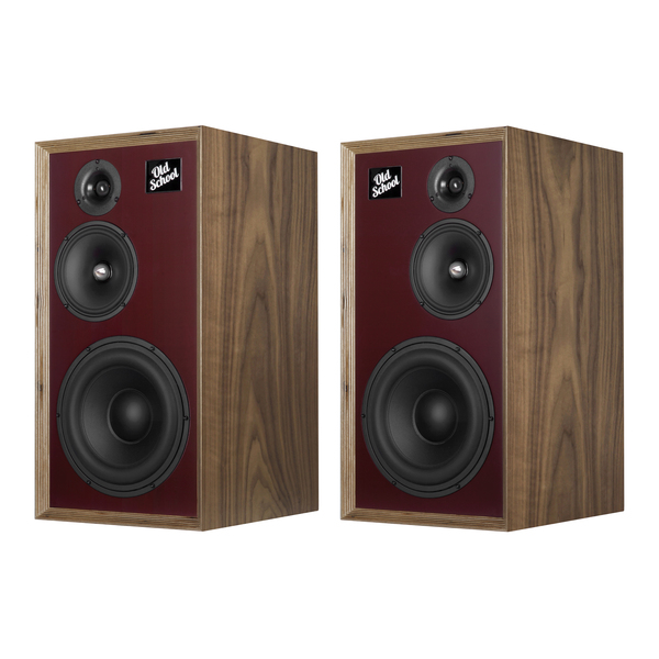 Полочная акустика Old School Classic One Walnut ebtb wallz one old bronze
