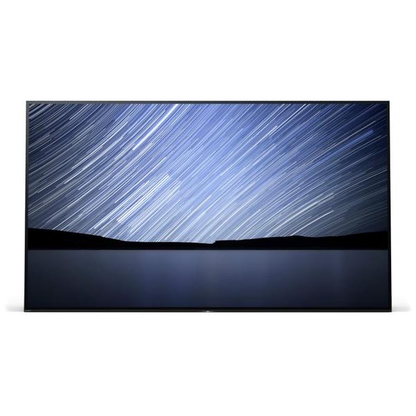 ЖК телевизор Sony OLED телевизор KD-77A1 цена 2017