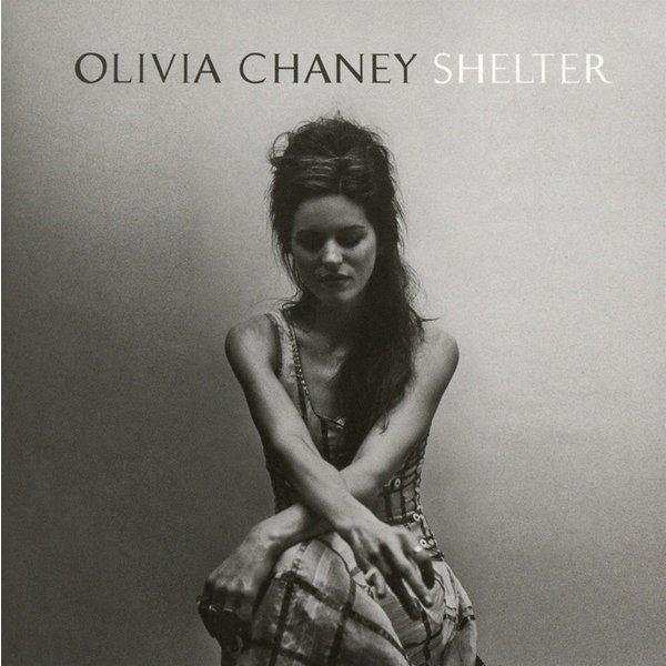 Olivia Chaney Olivia Chaney - Shelter olivia mind meedium