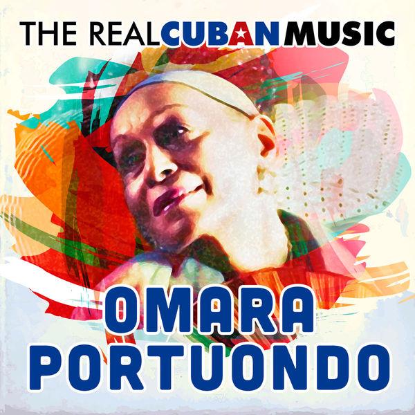 Omara Portuondo - The Real Cuban Music (2 LP)