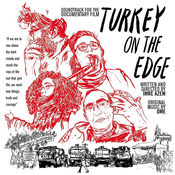 OME OME - Turkey On The Edge цена 2017