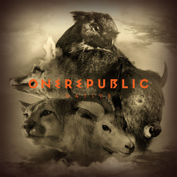 Onerepublic Onerepublic - Native (2 LP) rebekka bakken rebekka bakken most personal 2 lp