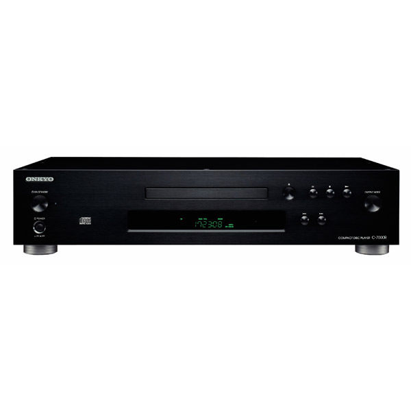 CD проигрыватель Onkyo C-7000R Black cd проигрыватель t a music player balanced black