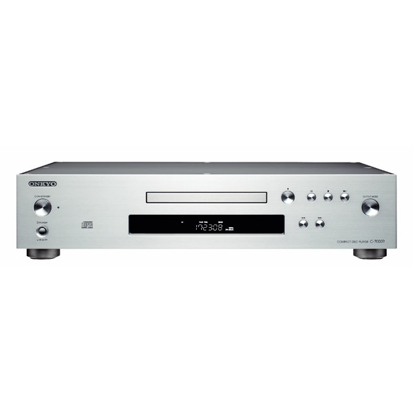 Фото - CD проигрыватель Onkyo C-7000R Silver 200pcs lot cd4011be cd4011 cd4011b quad 2 input nor gate dip 14 cd digital ic