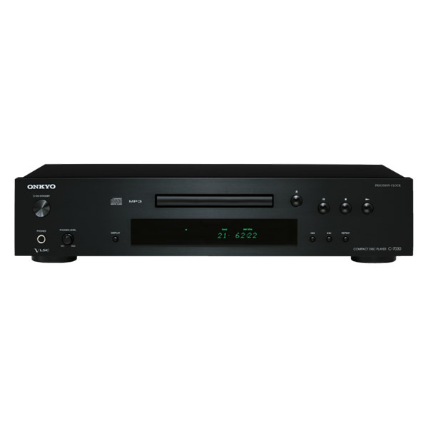 CD проигрыватель Onkyo C-7030 Black cd 1150lep0db00s2