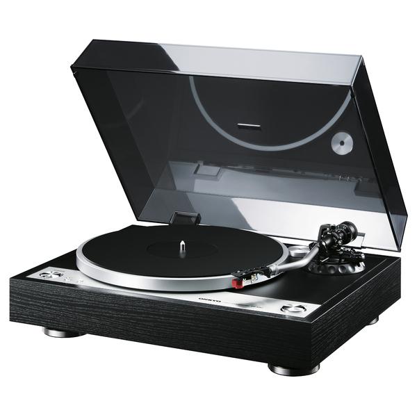 Виниловый проигрыватель Onkyo CP-1050 Black cd проигрыватель onkyo c 7000r black