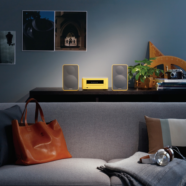 Hi-Fi минисистема Onkyo от Audiomania