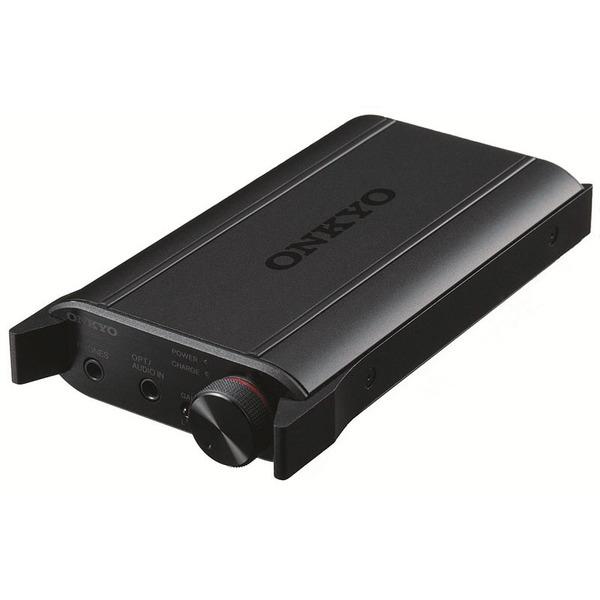 Усилитель для наушников Onkyo DAC-HA200 Black усилитель onkyo dac ha300