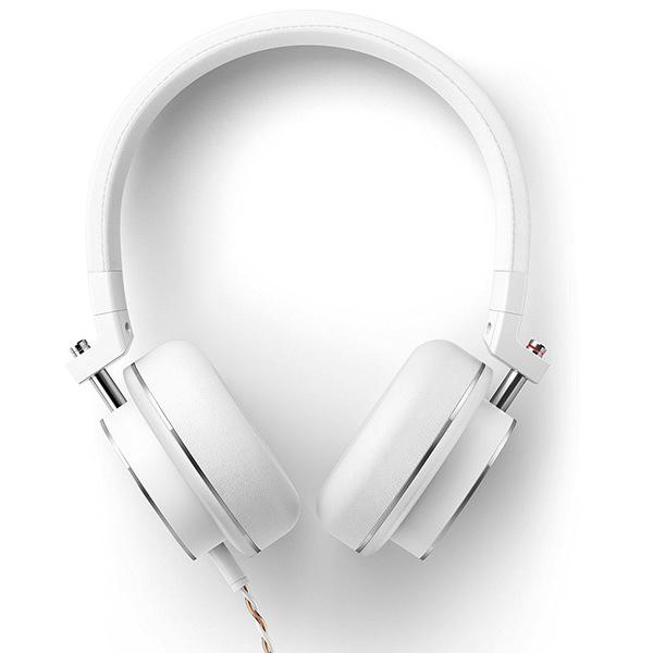 Накладные наушники Onkyo H500M White
