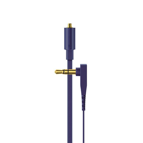 Кабель для наушников Onkyo HCMX-FC120 Violet 1.2 m onkyo skh 410