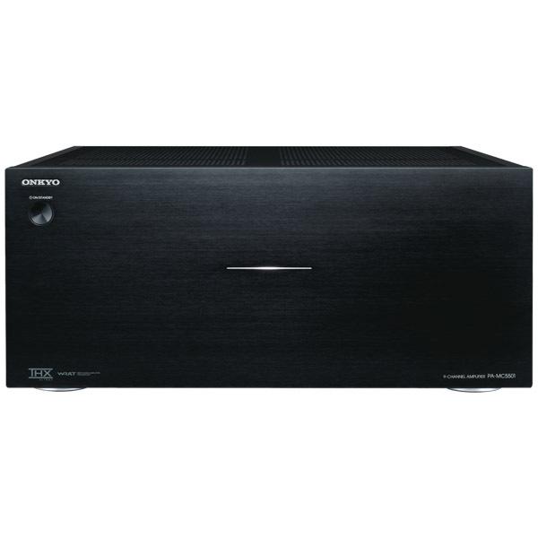 Многоканальный усилитель мощности Onkyo PA-MC5501 Black (уценённый товар) проектор infocus in72 black уценённый товар