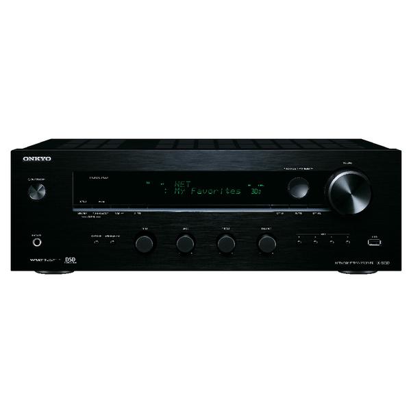Стереоресивер Onkyo TX-8130 Black все цены