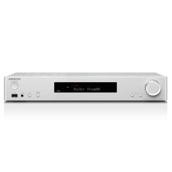 AV ресивер Onkyo TX-L50 White ipush wi fi display dlna airplay receiver dongle white
