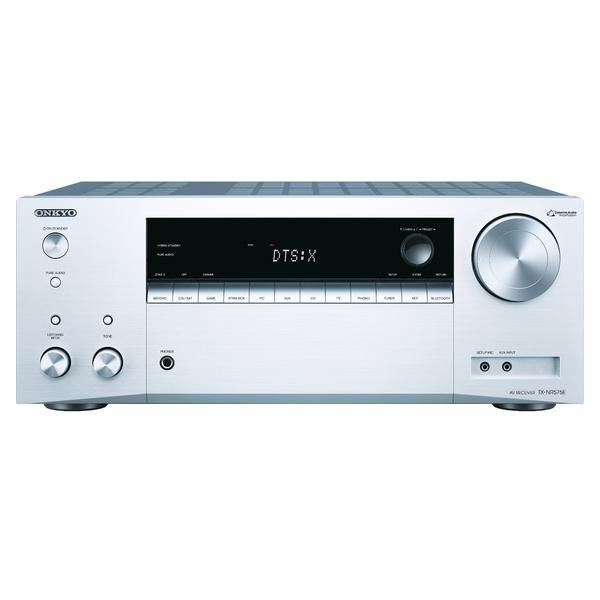 AV ресивер Onkyo TX-NR575 Silver все цены