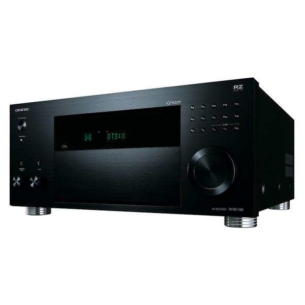 цена на AV ресивер Onkyo TX-RZ1100 Black