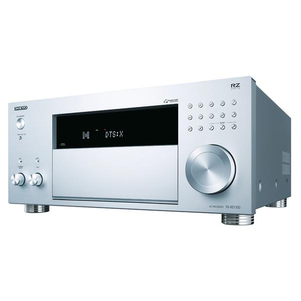 AV ресивер Onkyo TX-RZ1100 Silver все цены