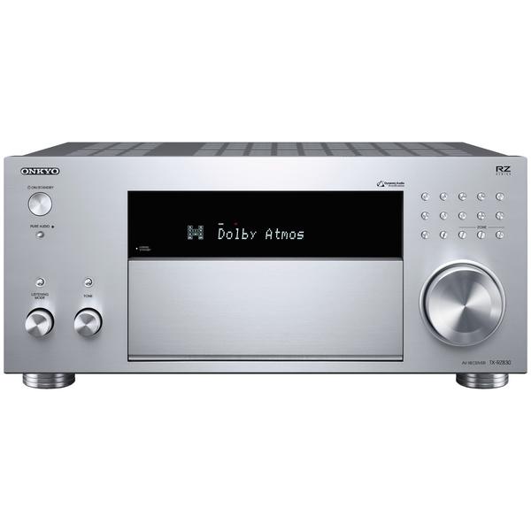 AV ресивер Onkyo TX-RZ830 Silver все цены