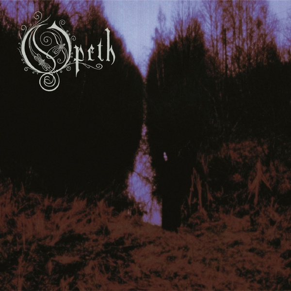 OPETH OPETH - My Arms, Your Hearse (2 LP) opeth opeth deliverance