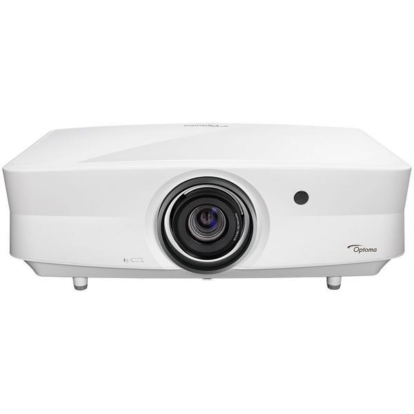 Фото - Проектор Optoma UHZ65LV White проектор optoma eh512 1920х1080 5000 люмен 150000 1 белый e1p1a1qwe1ze e1p1a1qwe1z1