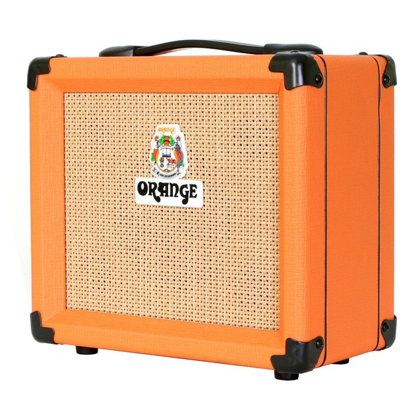 Гитарный комбоусилитель Orange CR20LDX CRUSH PIX гитарный комбоусилитель vox av30