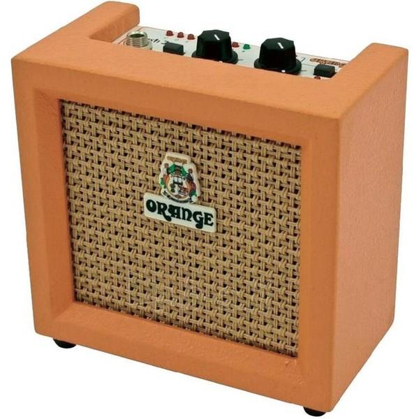 Гитарный мини-усилитель Orange