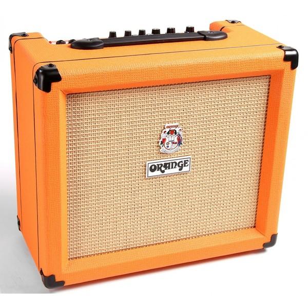 Гитарный комбоусилитель Orange CR35LDX CRUSH PIX гитарный комбоусилитель roland ac 40