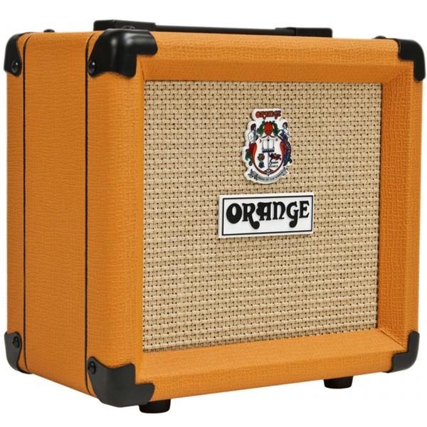 Гитарный кабинет Orange PPC108 MICRO TERROR CABINET гитарный кабинет orange ppc108 micro terror cabinet