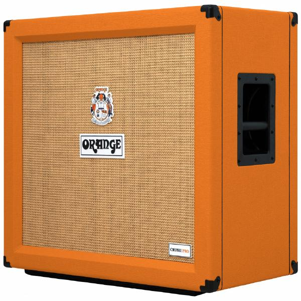 Гитарный кабинет Orange CRPRO412