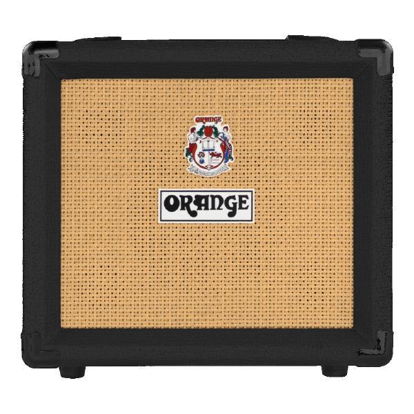 Гитарный комбоусилитель Orange Crush 12 Black