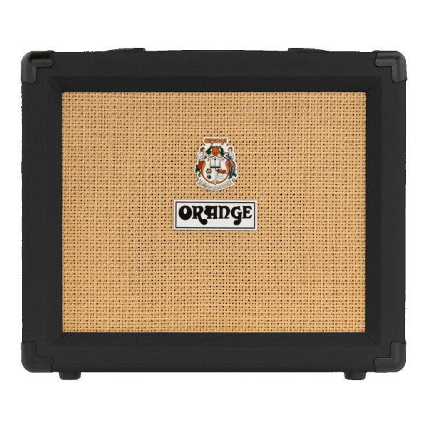 Гитарный комбоусилитель Orange Crush 20 Black